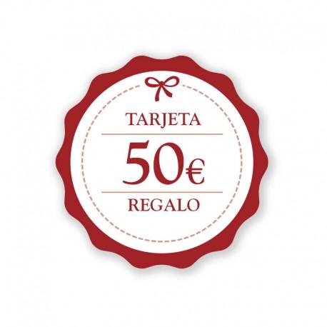 Tarjeta Regalo Kirios de Adrada por valor de 50 €