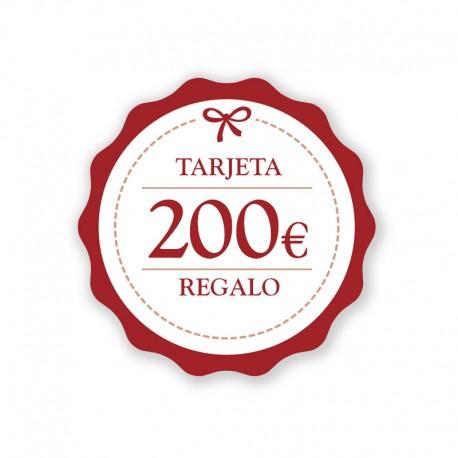 Tarjeta Regalo Kirios de Adrada por valor de 200 €